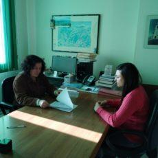 """Patto di Collaborazione per la indicizzazione dell'Archivio Storico e del """"Catasto Onciario"""""""
