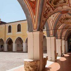 """Patto di Collaborazione per la realizzazione di attività didattiche per la conoscenza e la valorizzazione del museo civico """"R. Marrocco""""."""